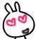 螃蟹大人的兔子0005