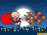 圣诞节QQ表情